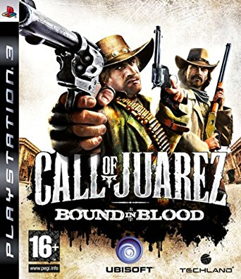 Call Of Jaraz Bound In Blood Playstation 3